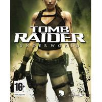 PC Tomb Raider Underworld - Kliknite za detalje