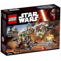 Lego kocke Star Wars Rebel Alliance Battle Pack LE75133 - Kliknite za detalje
