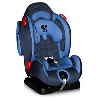 Lorelli Dečije auto sedište 9-25kg F2 Dark And Light Blue 10070731558 - Kliknite za detalje
