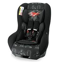 Sedište za decu 0-18kg Lorelli Beta Plus Black Red Car 10070781756 - Kliknite za detalje
