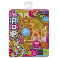 My Little Pony Pop Fashion Applejack B0370 - Kliknite za detalje