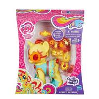 My Little Pony Fashion Sunset Shimmer B0360 - Kliknite za detalje