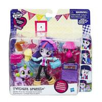 My Little Pony Eqestria Twilight Sparkle B4909 - Kliknite za detalje