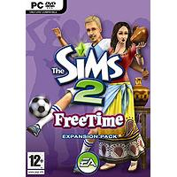 The Sims™ 2 FreeTime - Kliknite za detalje
