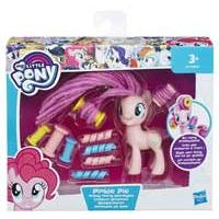 My Little Pony Twirly Hair Styles, Pinkie Pie B8809 - Kliknite za detalje