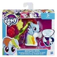 My Little Pony Runway Rainbow Dash B8810 - Kliknite za detalje