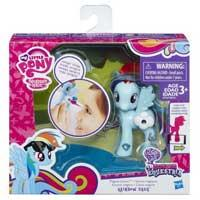 My Little Pony Magical Scenes Rainbow Dash B5361 - Kliknite za detalje