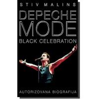 DEPECHE MODE - Black celebration, Stiv Malins - Kliknite za detalje