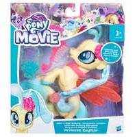 My Little Pony Movie Sirena Sa Krilima Princeza Skystar C0683 - Kliknite za detalje