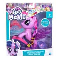 My Little Pony Movie Sirena Sa Krilima Twilight Sparkle C0683 - Kliknite za detalje