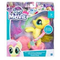 My Little Pony Movie Sirena Sa Krilima Fluttershy C0683 - Kliknite za detalje