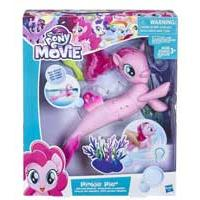 My Little Pony Movie Pinkie Pie C0677 - Kliknite za detalje