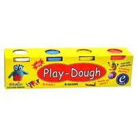 Play Doh Plastelin Mini Set 4 Boje 36946 - Kliknite za detalje