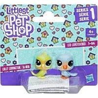 Hasbro Littlest Pet Shop Lolly i Leo B9389 - Kliknite za detalje