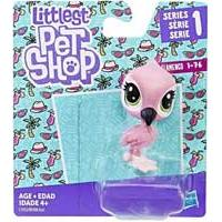 Hasbro Littlest Pet Shop Flamenco B9388 - Kliknite za detalje