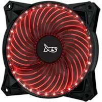 MS PC Freeze 33 12cm Ventilator za kućište Red LED - Kliknite za detalje