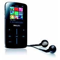 Philips MP4 player 4GB - SA9345 - Kliknite za detalje