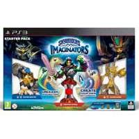 PS3 Skylanders Imaginators Igrica za Sony Playstation 3 Starter Pack 87875EG - Kliknite za detalje