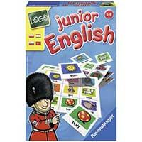 Ravensburger - Učimo engleski jezik - Junior English 24009 - Kliknite za detalje