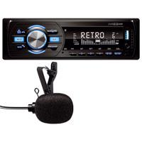 Auto radio USB MP3 SD Bluetooth sa Handsfree funkcijom SAL VB4000 - Kliknite za detalje