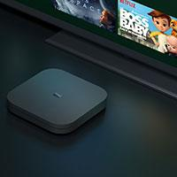 Xiaomi Mi TV Box S - 4K Ultra HD Streaming Media Player - Kliknite za detalje