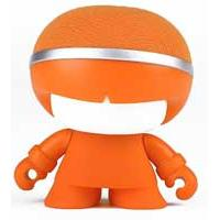 Bluetooth zvučnik Xoopar Mini Xboy Orange - Kliknite za detalje