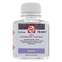 TALENS Charcoal Fixative 063 -  Fiksativ 75ml 683044