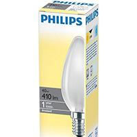 Philips standardna sijalica E14-40W PS017