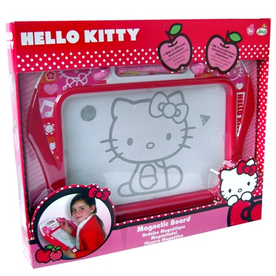 IMC Toys Hello Kitty tabla piši-briši IM310100