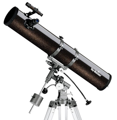 Teleskop SkyWatcher 114/900 EQ2