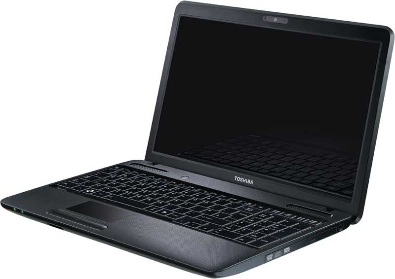 Toshiba Satellite C650-17R