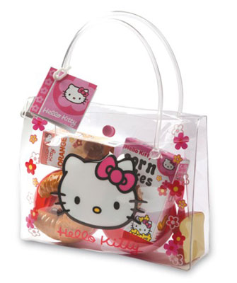 Hello Kitty Set za doru�ak u torbici SM024353
