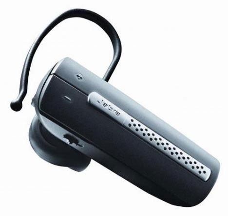 Bluetooth slušalica Jabra BT-530
