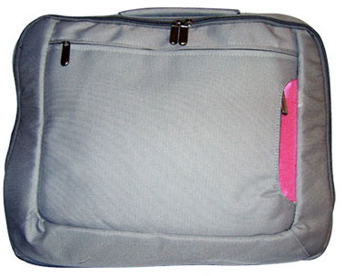 Mystic torba za notebook do 15.6 inča White - Pink
