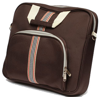 Mystic notebook torba 15.6 in�a Double