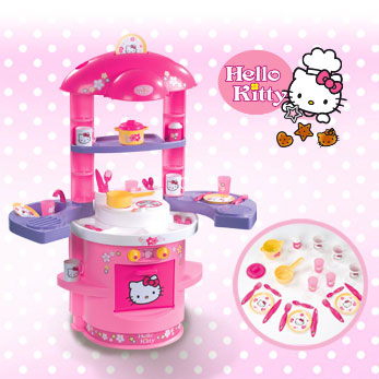 Smoby Hello Kitty Kuhinja SM024470