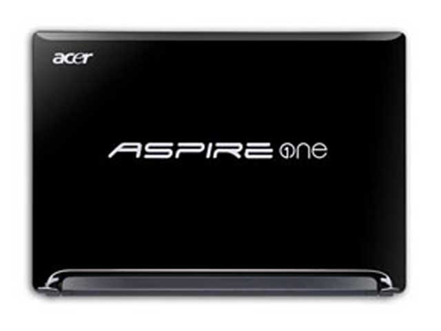 Netbook Acer Aspire One D255-2Ckk Crni