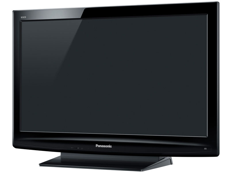 Panasonic Plasma HD TV TX-P37C2E