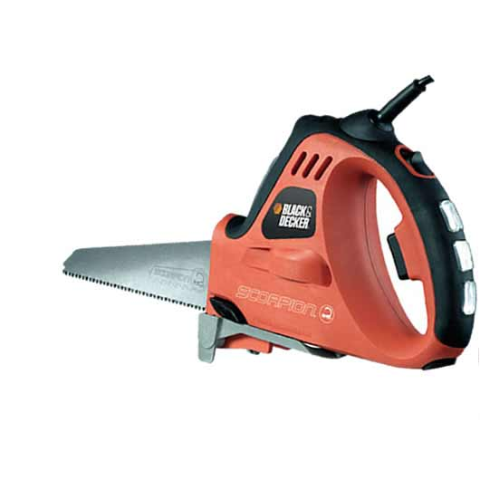 Black And Decker KS 890 GTK Scorpion garnitura testera
