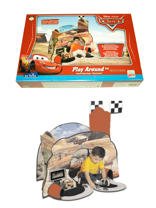 Disney Cars �ator 04-604000