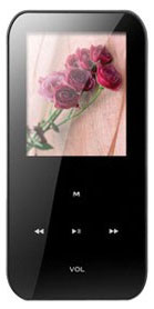 Xwave MP4 player S-53 2 GB