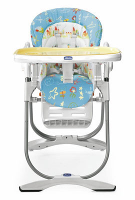 Chicco Stolica Polly Magic  6169170