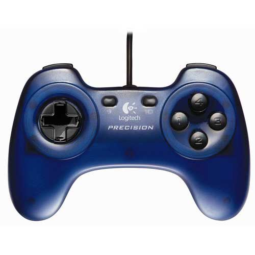 Logitech Gamepad Precision New