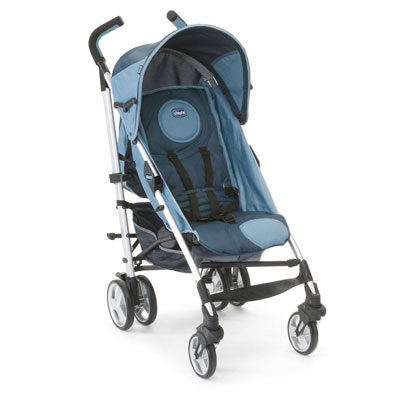Chicco kišobran kolica Lite Way Basic 6088613