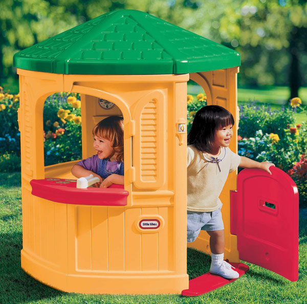 Little Tikes Kućica Sunshine LT4257