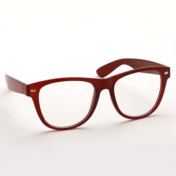 Nerd modne nao�are - bordo