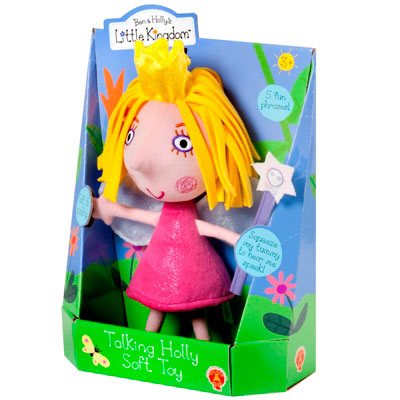 Ben&Holly Little Kingdom - Holly figura sa zvukom GL0135
