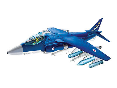 Revell maketa Harrier GR.7 RV060