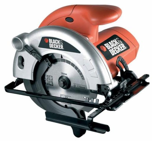 Black n Decker kružna testera CD601