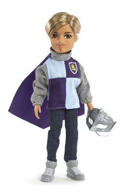Masquerade by Bratz Lutka Boyz -Gable Knight 508540